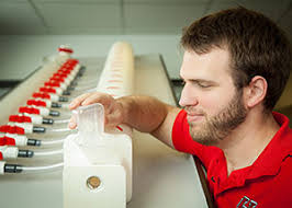 UH Biology Ph D  Student Receives NSF Doctoral Dissertation