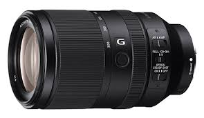 <b>Sony</b> FE 70-300mm f/4.5-5.6 G OSS <b>SEL70300G</b> lens - Photo Review