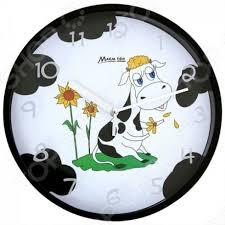 Купить <b>Настенные часы</b> Continent Decor <b>Часы</b> для детской ...