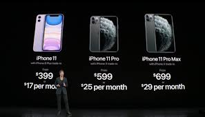 and apple