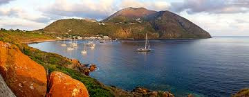 Image result for isole eolie