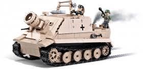 <b>Конструктор Cobi</b> танк sturmtiger 38