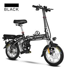 Vmax <b>Plenty Electric</b> Bike Foldable Ebike - Parañaque | Facebook