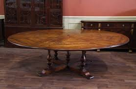 Dining Room Table That Seats 10 Round Dining Room Table For 8 Modern Round Dining Room Tables 5