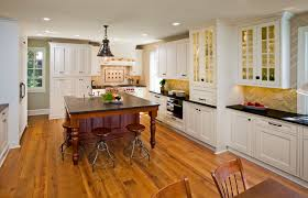 Wood Floor Kitchen Kitchen Floor Ideas Flooring Ideas For Kitchen Awesome Design