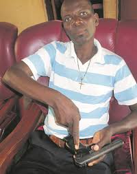 i can t get a job after cops broke my gun daily sun