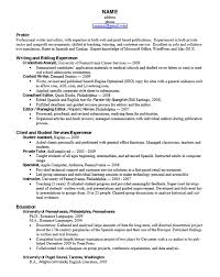 What Does A Resume Cover Letter Look Like Best Template Collection     Get Inspired with imagerack us
