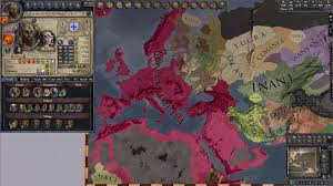 300 hours in my proudest accomplishment so far crusaderkings 300 hours in my proudest accomplishment so far