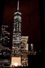 tribeca citizen nosy neighbor why does world trade center at night