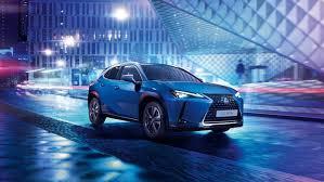 Мировая премьера <b>электромобиля Lexus</b> UX 300e | <b>Lexus</b> Россия