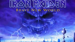 <b>Iron Maiden</b>: the story behind <b>Brave</b> New World | Louder