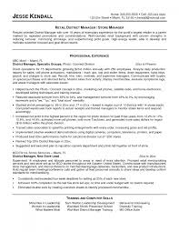 cover letter regional manager resume examples regional account cover letter district manager s resume grocery retail examplesregional manager resume examples large size