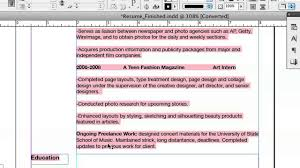 doing your resume in indesign indesign graphics doing your resume in indesign indesign graphics