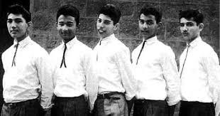 '<b>Freddie Mercury</b> was a prodigy': Rock star's Panchgani school ...
