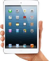Tổng quan về iPad Mini Retina Wi-Fi 16GB