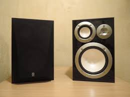 Обзор на Полочная акустическая система <b>Yamaha NS</b>-<b>6490</b>, пара