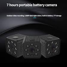 <b>Mini Camera HD</b> Camcorder <b>1080P</b> USB Charge Infrared Night ...
