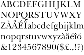 applying for a job  here    s the world    s most persuasive font for    here    s the world    s most persuasive font for your cv