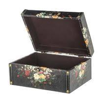 <b>Сундук Fuzhou fashion</b> home для хранения 23х17х10 см купить с ...