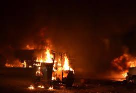 Pakistan'da bombalı saldırı