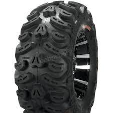 <b>Kenda</b> Front/Rear <b>K587 Bear Claw</b> HTR 25x10R-12 Tire ...
