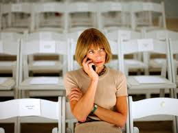 wintour has now attended more than 3000 fashion shows on behalf of vogue she has an annual clothing budget thats rumored to be as much as 200000 anna wintour office google