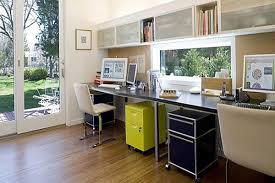 creating perfect home. four tips for creating the perfect home office