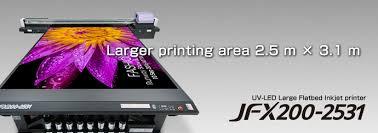 FAQ | <b>JFX200</b>-<b>2531</b> | Product | <b>MIMAKI</b> (THAILAND) CO., LTD.