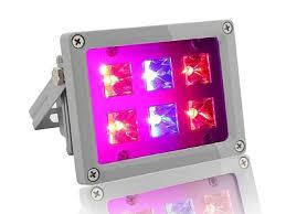 <b>Светодиодный фитосветильник R</b>-<b>Led</b> Два спектра 12W | www.gt ...