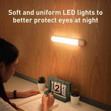 <b>Baseus</b> LED Wardrobe Light <b>PIR Motion Sensor</b> Light – Custom Mac ...