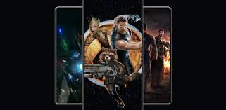 <b>Superheroes</b> Wallpapers 4K - Apps on Google Play