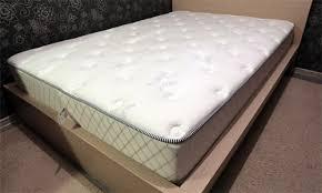 Как выбрать <b>матрас для кровати</b> учитывая, размеры ...