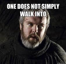 Hodor | Know Your Meme via Relatably.com