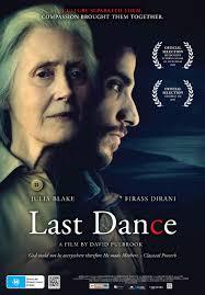 Assistir Last Dance Online Legendado