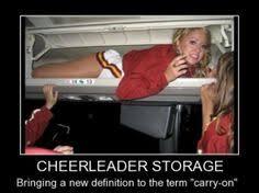 Cheerleading on Pinterest | Stunts, Funny Cheerleader and Cheer via Relatably.com