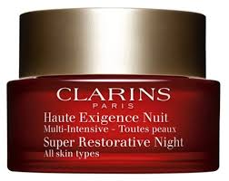 <b>Крем Clarins Multi</b>-<b>Intensive</b> ночной <b>восстанавливающий</b> для ...