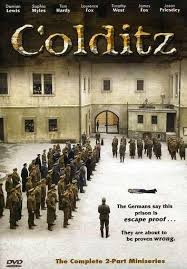 Fuga De Colditz (TV)