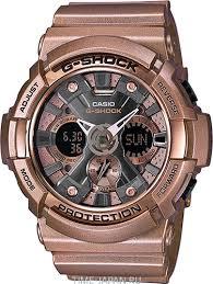 <b>Часы Casio</b> G-Shock <b>GA</b>-<b>200GD</b>-<b>9B</b> / GA-200GD-9BER — купить ...