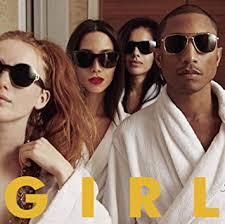 <b>Pharrell Williams</b> - <b>G I R L</b> - Amazon.com Music