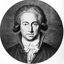 <b>Johann Wolfgang</b> von Goethe (1749 - 1832) - Johann_Wolfgang_von_Goethe
