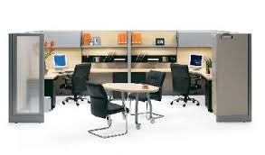 manhattan cosmopolitan panels sleek contemporary cubicles best office cubicle design