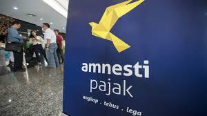Image result for gambar orang senang ikut tax amnesty