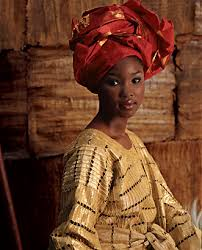 Image result for ancient yoruba people