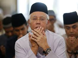 Image result for najib and Malay culture