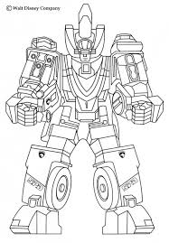 Small Picture Robot coloring pages Hellokidscom