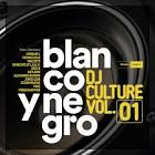 Blanco y Negro DJ Culture, Vol. 1 album by Hardwell