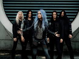 <b>Arch Enemy</b> - Encyclopaedia Metallum: The Metal Archives