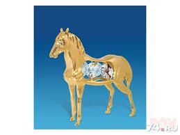 Swarovski <b>Лошадь</b> с Кристаллами <b>Crystal Temptations</b> . Цена ...