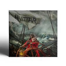 <b>Hail</b> The Apocalypse CD – <b>Avatar</b> Merch USA