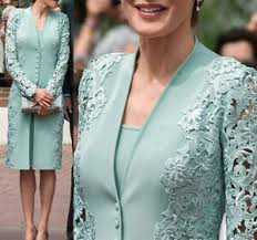 <b>Mint Green Mother Of</b> Bride Dresses Formal 2 Piece Long Sleeve ...
